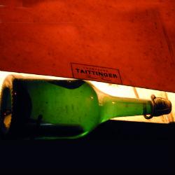 Taittinger-champagne-ageing