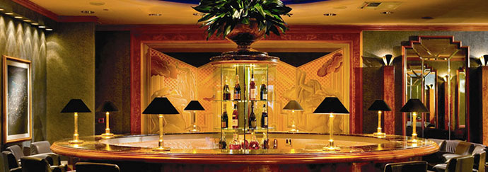 champagne-bar-hyatt-hong-kong