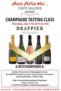 Champagne-tasting-masterclass-paris-july-17-2014