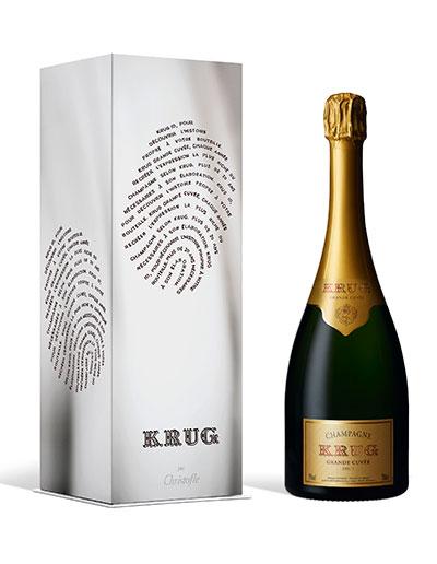 Krug-Christofle-Grande-Cuvée