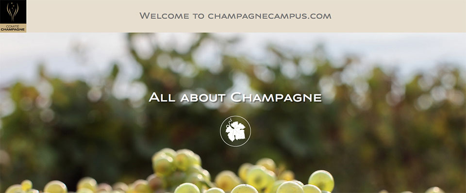 champagne-campus-e-learning-app