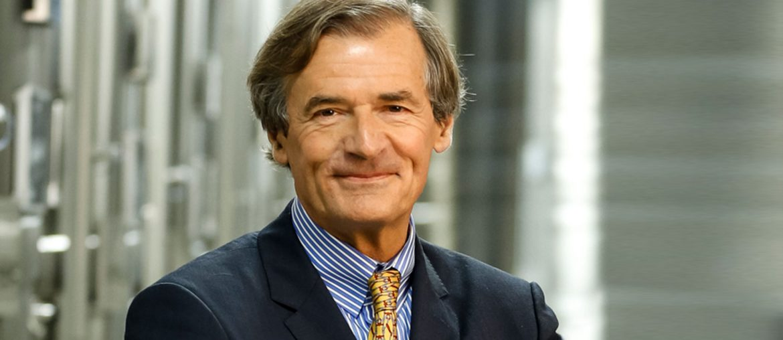 Fabrice Rosset President of Deutz
