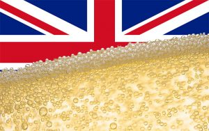 Champagne UK