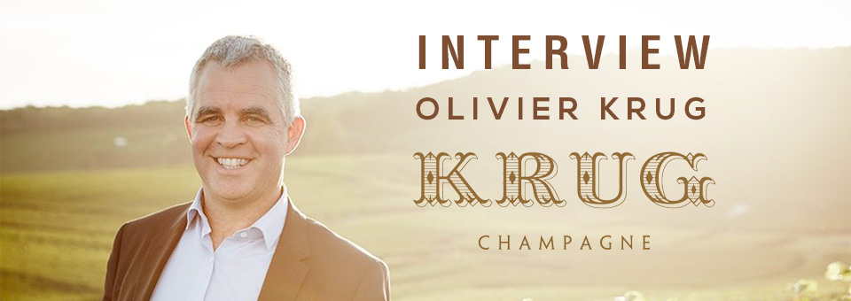 Olivier Krug interview