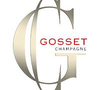 GOSSET champagne house logo
