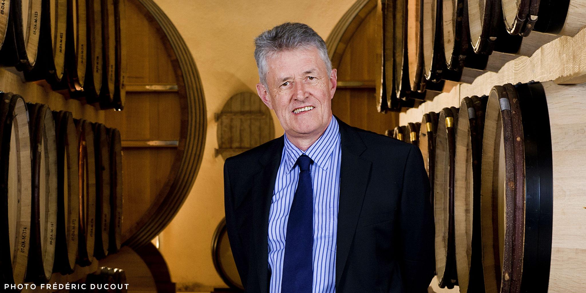 François Roland-Billecart