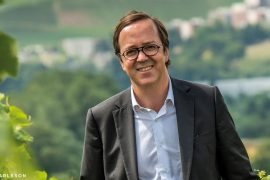Frederic Rouzaud President of LOUIS ROEDERER