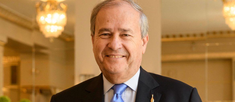 Jean-Pierre Cointreau President of Gosset