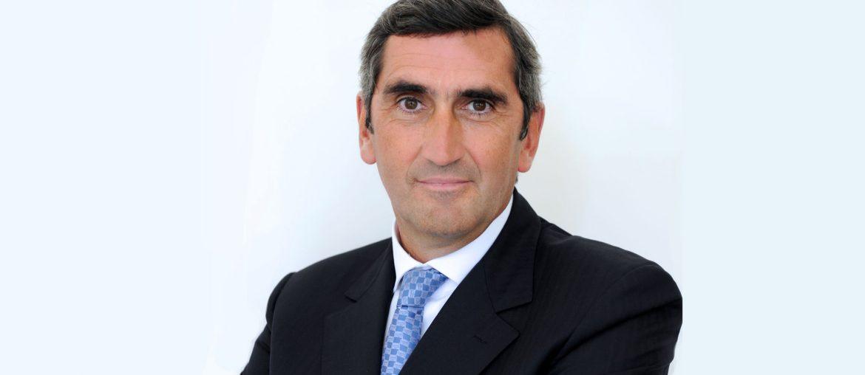 Jean-Marc Gallot President of Veuve Clicquot