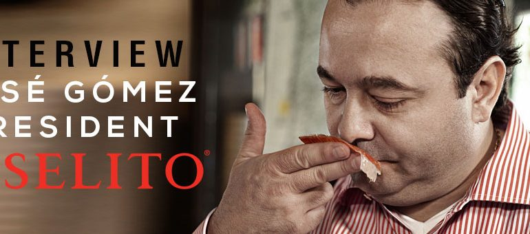 JAVIER GOMEZ PRESIDENT OF JOSELITO HAMS