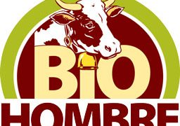HOMBRE parmesan logo