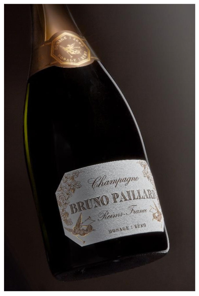 Bruno Paillard ZD Zero Dosage