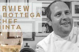 Marco Bottega Aminta interview