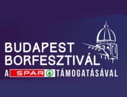 Budapest wine festival 2019 champagne
