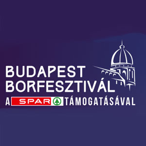 Budapest wine festival 2019 champagne