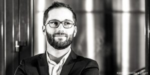 Emilien Boutillat Chef de Cave of PIPER-HEIDSIECK