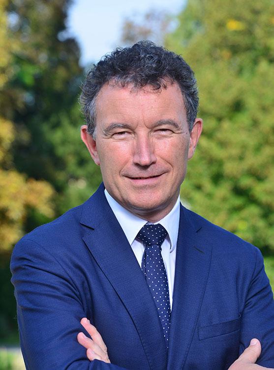 Franck Leroy Mayor Epernay