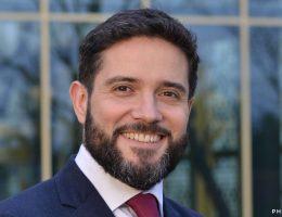 Benoit Collard Managing Director of PIPER-HEIDSIECK