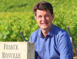 Olivier Bonville Champagne Franck Bonville