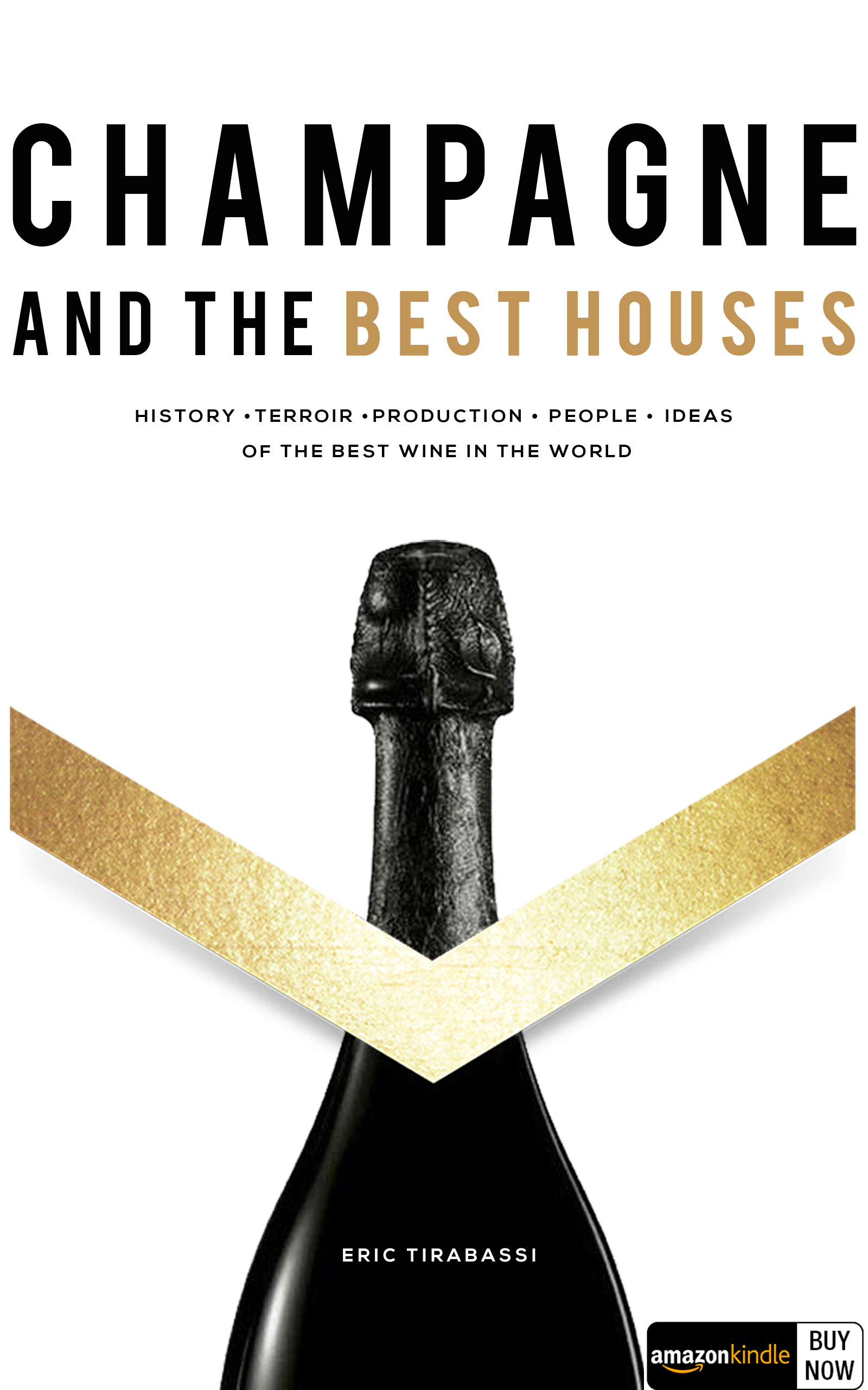 Guide to Champagne and the Best Houses