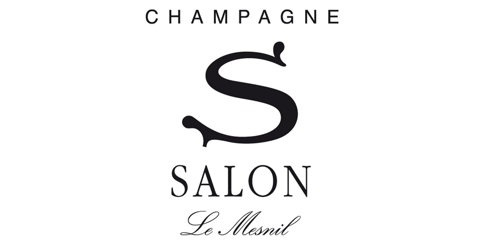Salon champagne logo