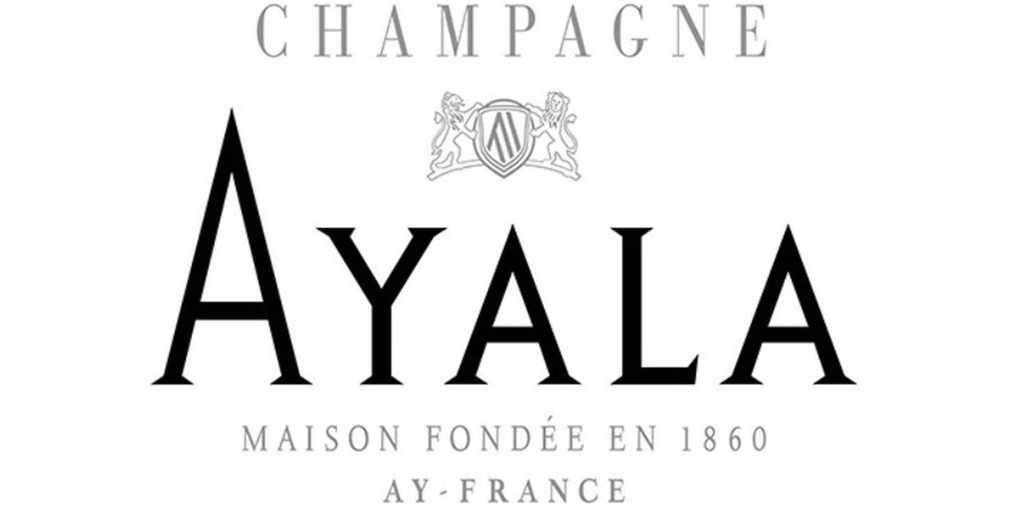 Ayala champagne logo