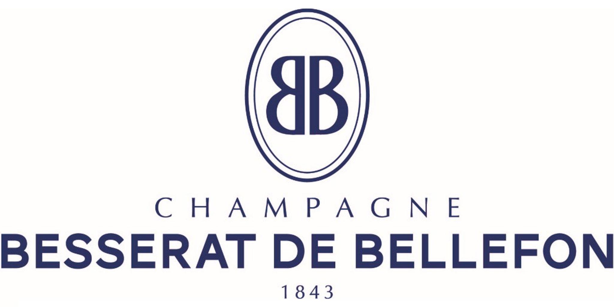 Besserat de Bellefon champagne logo