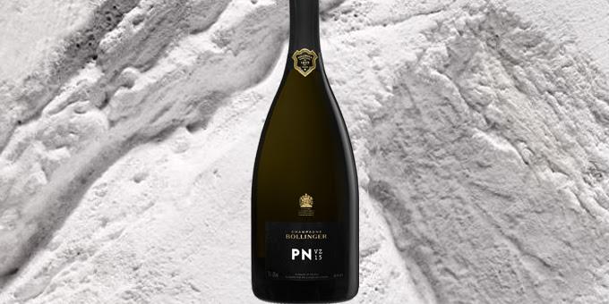 Bollinger PNVZ15 Blanc de Noirs