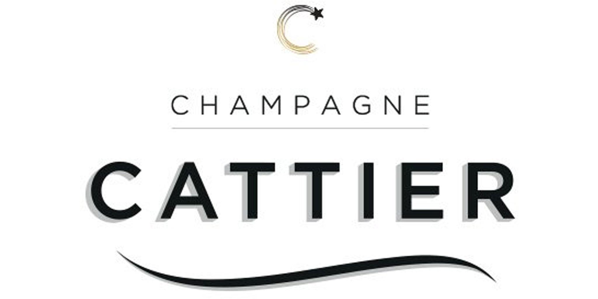 Cattier champagne logo
