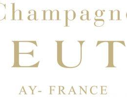 Deutz champagne logo