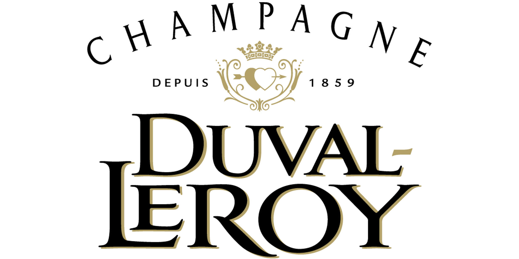 Duval-Leroy logo