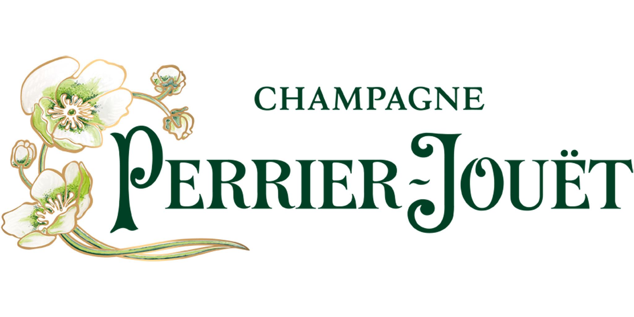 Perrier-Jouet logo
