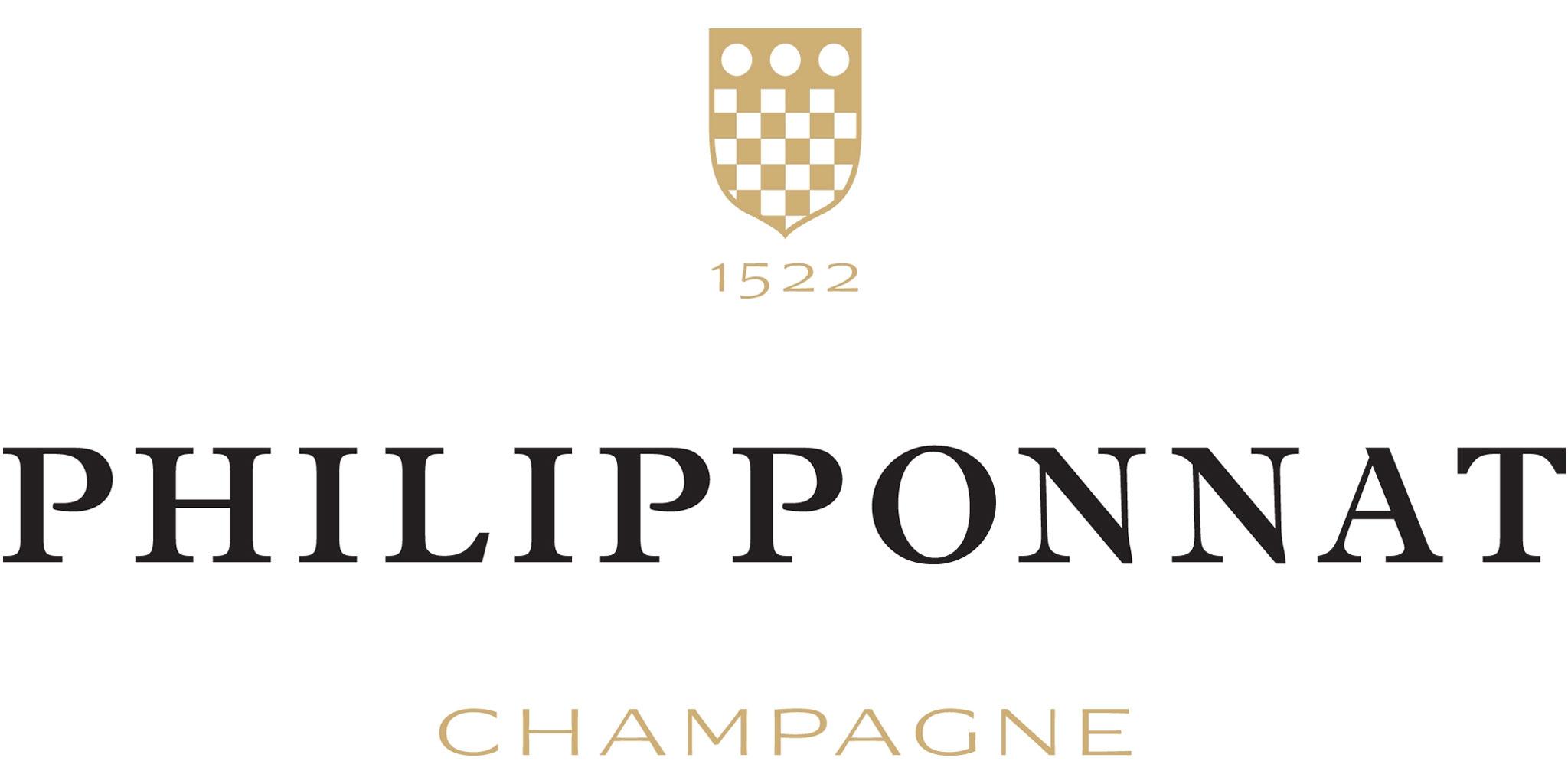 Philipponnat champagne logo