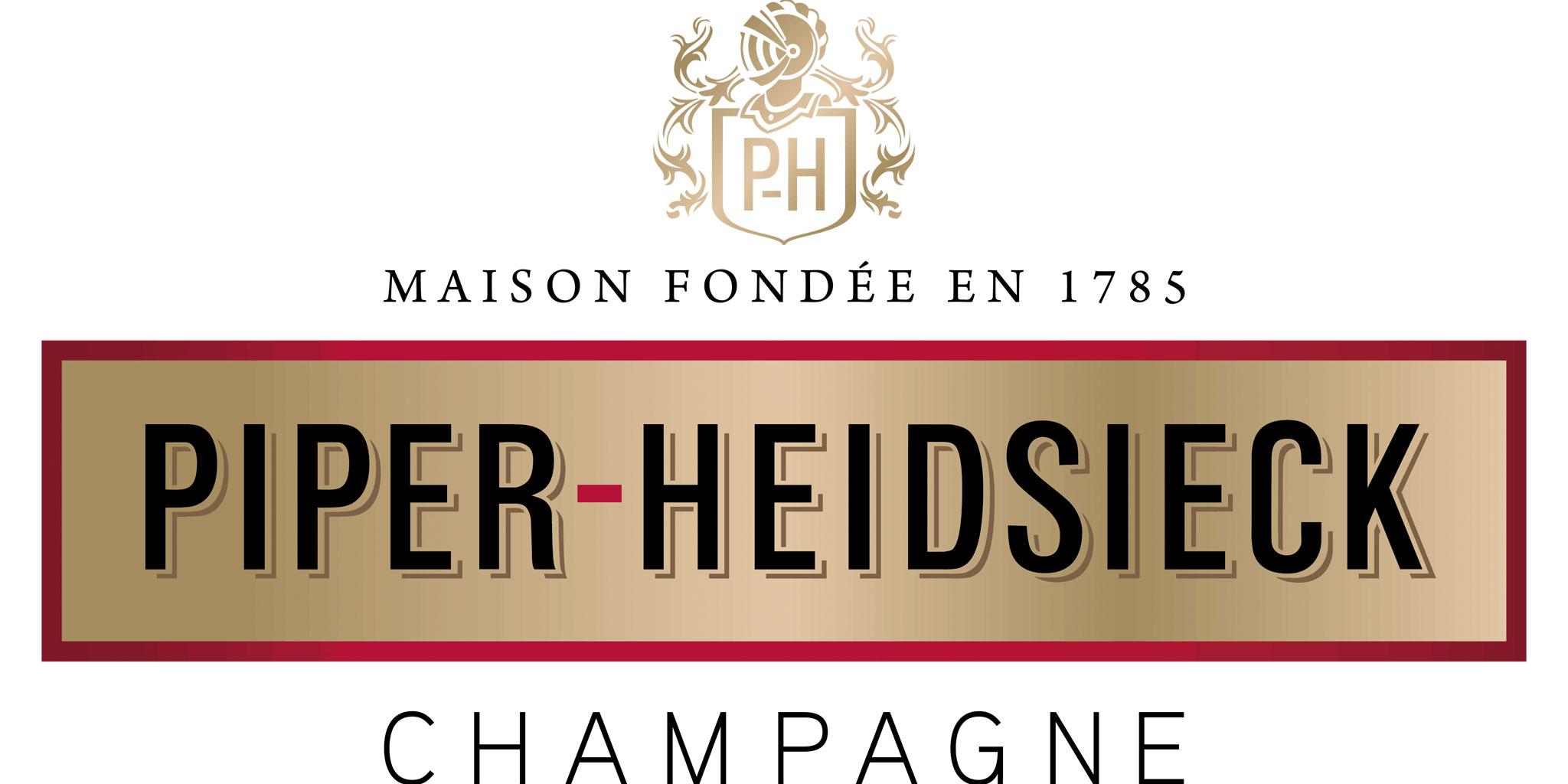 Piper-Heidsieck champagne logo