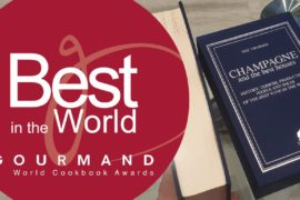 The Best Champagne Book in the World