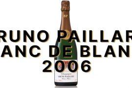 Bruno Paillard Blanc de Blancs 2006