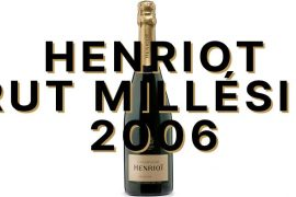 Henriot Brut Millesime 2006