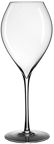 Lehmann Jamesse Grand Champagne Glass