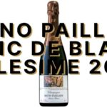 Bruno Paillard Launch its 2012 Blanc de Blancs Vintage Champagne