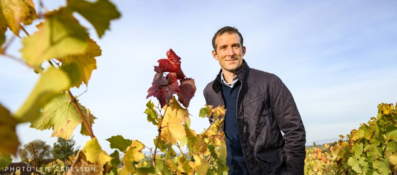 Interview With Mathieu Roland-Billecart President of Billecart-Salmon