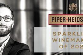 Emilien Boutillat IWC Sparkling Winemaker 2021