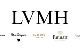 LVMH Champagne houses & brands