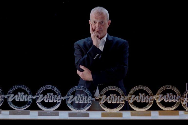 Regis Camus Champagne Awards