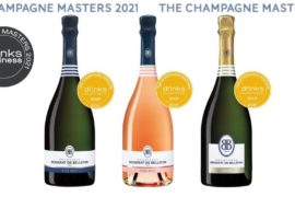 Besserat de Bellefon Champagne Masters 2021