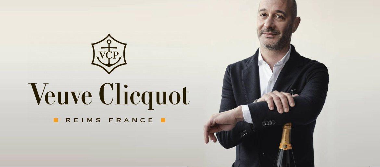 Interview with Didier Mariotti Chef de Caves ofVeuve Clicquot