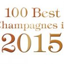 Best 100 Champagnes For 2015 Announced, Dom Ruinart Rosé 2002 Top Champagne